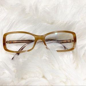Bvlgari Eyeglasses Optical Frame #4064-B